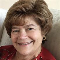 Carole Jean Akbar