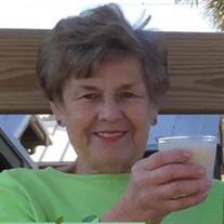 Carol Ann Haynes