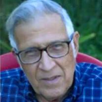 Charles Joseph Morrell