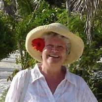 Shirley Jean Brady