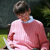 Marjorie A. Delay