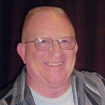 Gary  C. McCulloch