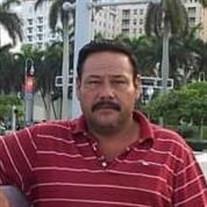 Isaac  Garza Saenz