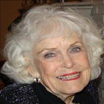 Margaret Loraine Bedford
