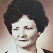 Lucia Marcu