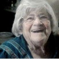 Mildred June Severe