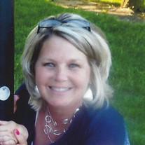 Debra Ann Worm