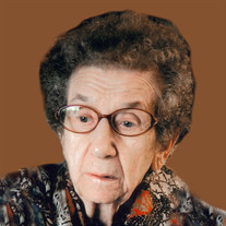 Shirley Ann Guy