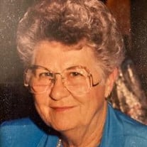 Mary  Ruth Norris