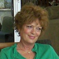 Robin Michelle Mares