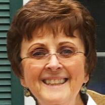 Mrs. Gail K. Ahearn
