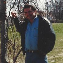 Daniel Thomas Thweatt Sr.