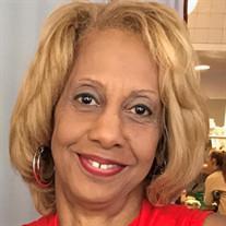 Connie Butler Williams