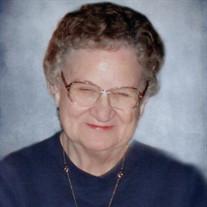 Marian C. Ward
