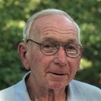 Charles Wayne Keeton