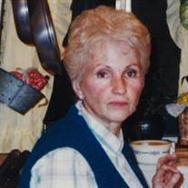 Barbara Ann Grewe