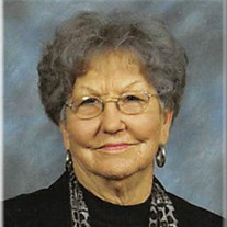 Mrs. Margie Lou (Wallace) Harvey