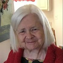 Joan Thora  Erpelding