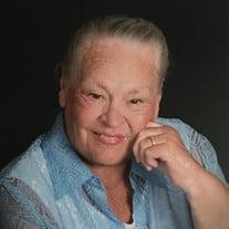 Mrs. Shirley Jean Webb