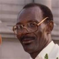 Mr.  Evanston  Ellis