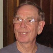 Charles Harold Elkins