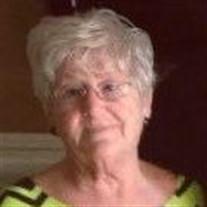 Shirley Hobbs