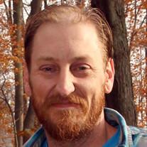 Michael William Wadsworth