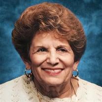 Mrs. Florence (Greco) Capra
