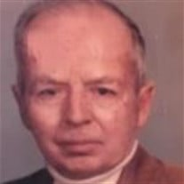 Francis E. Ball