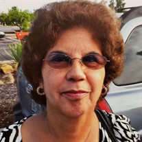 Adela L. Vasquez