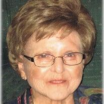 Lelia Viator Thibodeaux