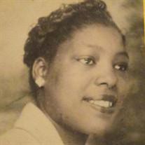 Mrs.  Dorothy Jean Fininen