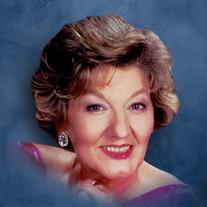 Jacqueline Ann Ogburn