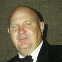 "Charles Robert ""Bob"" Bledsoe"