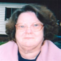 Judy Lane White