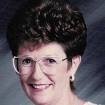 Shirley Arlene Nelson