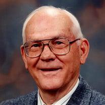 Jay  Merrill Bagley