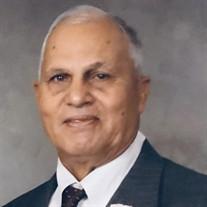 Mr. Rafael Duran
