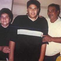 Mr. Jose Pantoja Guerra
