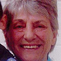 Karen Sue Danner