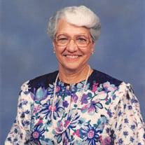 Fannie I. Berman