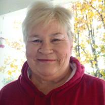 Marcia Lynn Green