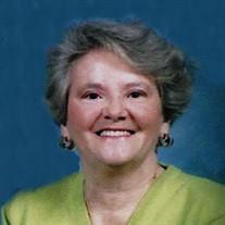 Nancy Perry James