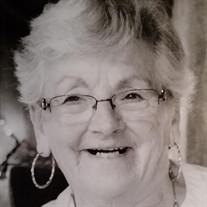 Marielle N. (MOMO) Labbe