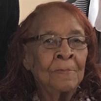 Mrs. Elodie White Robert