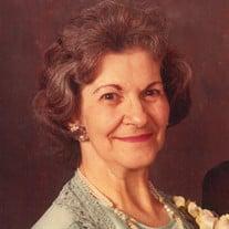 Leona Mae Atkinson