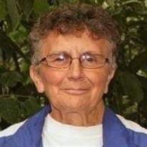 Kay Jean Platten