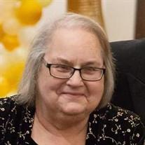 Deborah R. Hodges