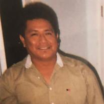 Basilio Melgarejo Diaz