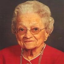 Selma Julie (Kubena) Bednarek